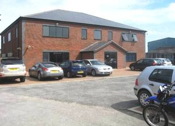 Thumbnail Office for sale in Unit 1-4 Gisborne Close, Staveley, Chesterfield