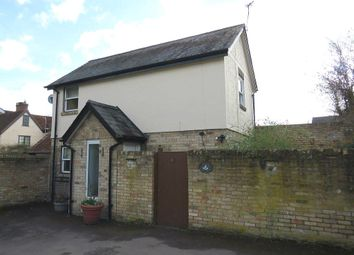 Thumbnail 2 bed cottage for sale in Brook Road, Bassingbourn, Royston