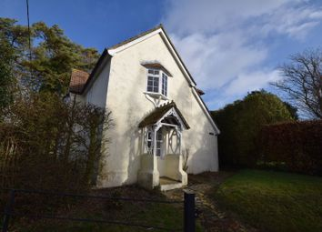 Thumbnail 3 bed lodge to rent in Hartley Mauditt, Alton