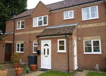 Thumbnail 2 bed property to rent in Woodlands, Hayes Lane, Fakenham
