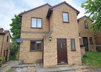 Thumbnail 3 bed end terrace house for sale in Westview Close, London