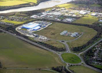 Thumbnail Industrial for sale in Ashwood Business Park, North Seaton, Ashington