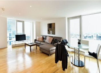 Thumbnail 2 bed flat to rent in Ability Place, Isle Of Dogs