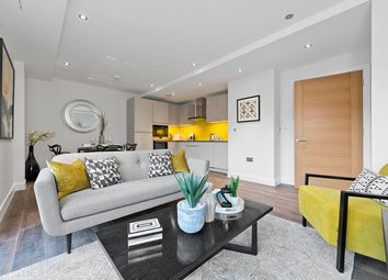 Thumbnail 1 bedroom flat for sale in Back Church Lane, London