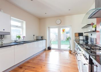 Thumbnail 5 bedroom semi-detached house for sale in Highlands Avenue, London