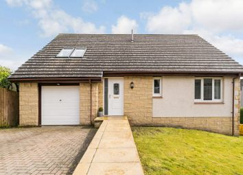 Thumbnail 4 bed detached house for sale in 4 Binning Road, Inverkeithing