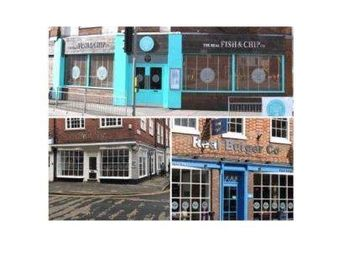 Thumbnail Restaurant/cafe for sale in Newark-On-Trent NG31, UK
