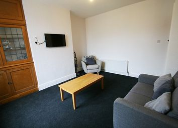 Thumbnail 3 bed flat to rent in Vicars Lane, High Heaton, Newcastle Upon Tyne