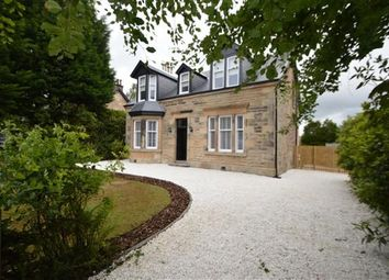 Thumbnail 4 bed property for sale in Kirkintilloch Road, Glasgow