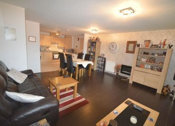 Thumbnail 2 bedroom flat for sale in Clips Moor, Lawley Village, Telford