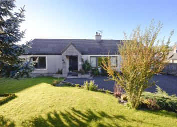 Thumbnail 3 bed bungalow for sale in Norham, Berwick-Upon-Tweed