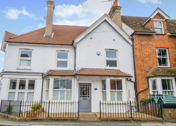 Thumbnail 4 bed terraced house for sale in Station Road, Marlow