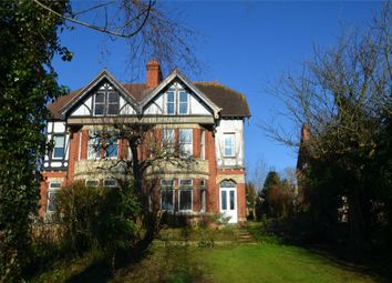 Thumbnail 5 bed semi-detached house for sale in Downfield, Stroud, Gloucestershire
