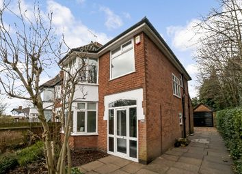 Thumbnail 5 bed detached house to rent in Broadgate, Beeston, Nottingham