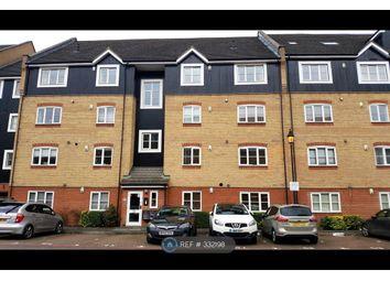 Thumbnail 2 bed flat to rent in Longman Court, Hemel Hempstead