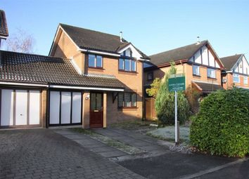 Thumbnail 3 bed link-detached house for sale in Spey Close, Leyland