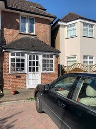 4 bed semi-detached house for sale in Greenfield Gardens, London NW2