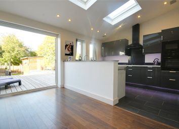 Thumbnail 3 bed terraced house for sale in Canons Gate, Harlow, Essex