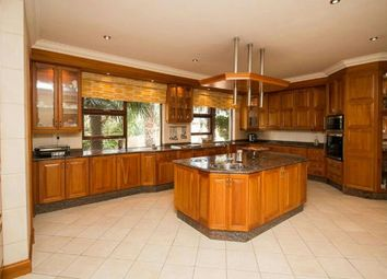 Thumbnail 4 bed detached house for sale in 170 Drakensberg Rd, Waterkloof Park, Pretoria, 0181, South Africa