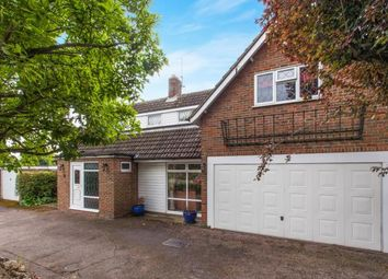 Thumbnail 5 bed detached house for sale in Allington Way, Maidstone, Kent