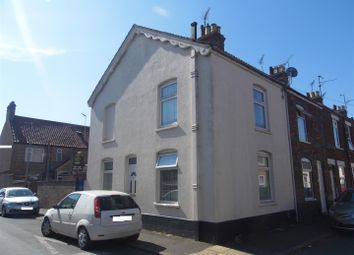 Thumbnail 3 bedroom terraced house for sale in Sir Lewis Street, King's Lynn