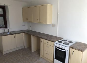 Thumbnail 2 bed property to rent in Queens Road, Elliots Town, New Tredegar