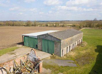 Thumbnail Detached house for sale in Bullington, Market Rasen