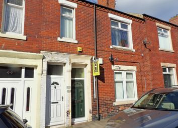 Thumbnail 2 bedroom flat to rent in Bewick Street, South Shields
