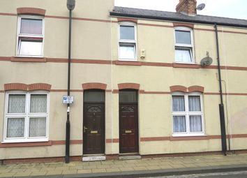 2 bed terraced house for sale in Straker Street, Hartlepool TS26