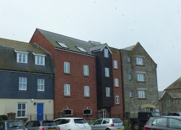 Thumbnail 2 bedroom flat for sale in West Bay Road, West Bay, Bridport