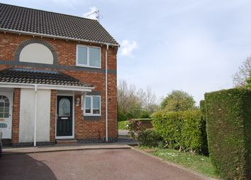Thumbnail 2 bedroom end terrace house for sale in Laurel Fields, Potters Bar