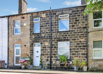 Thumbnail 2 bed terraced house for sale in Swaine Hill Street, Yeadon, Leeds