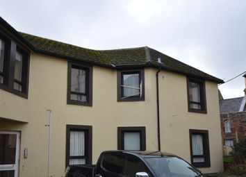 Thumbnail 2 bed flat to rent in Senhouse Court, Eaglesfield Street, Maryport
