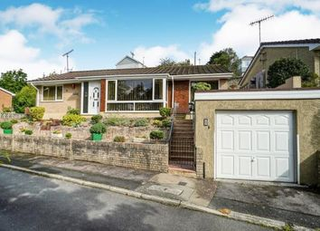 Thumbnail 3 bed bungalow for sale in Saltash, Cornwall