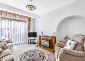Thumbnail 3 bed terraced house for sale in Tamworth Lane, Mitcham, Surrey