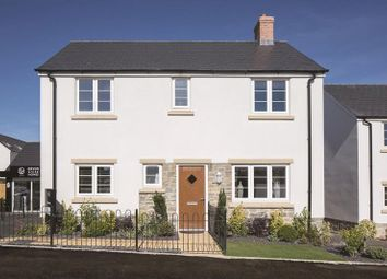 Thumbnail 3 bed detached house for sale in Leigh Road, Chulmleigh