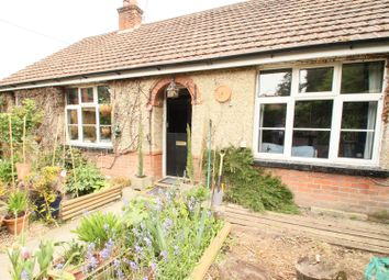 Thumbnail 2 bed detached bungalow for sale in Pinewood Road, St Ives, Ringwood