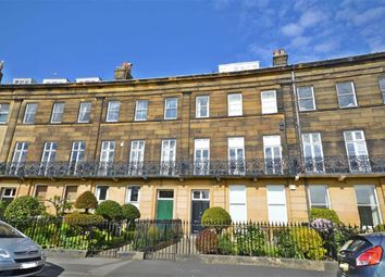 Thumbnail 4 bed flat for sale in The Crescent, Scarborough