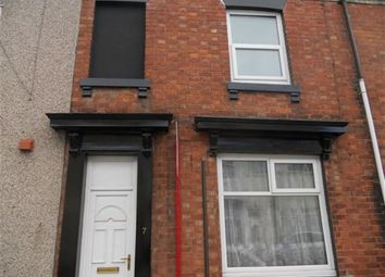 Thumbnail 1 bed terraced house to rent in Arthur Street, Darlington