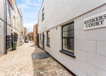 Albion Street, Cheltenham, Gloucestershire GL52. 2 bed flat for sale