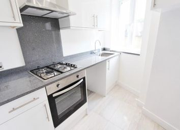Thumbnail 2 bedroom maisonette for sale in Lancaster Road, New Barnet, Hertfordshire