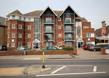 Thumbnail 2 bed flat for sale in Southcliff Hall, Marine Parade East, East Clacton