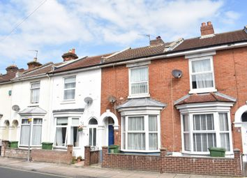 3 bed terraced house to rent in Jessie Road, Southsea, Portsmouth PO4