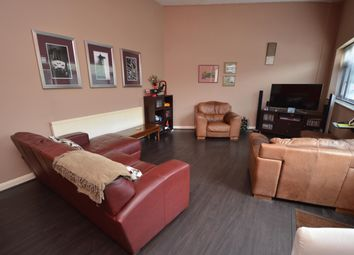 Thumbnail 2 bed flat for sale in Arbor Road, Croft