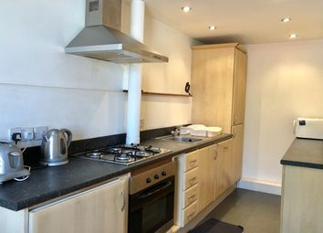 Thumbnail 1 bed flat to rent in Hockley Mill, Hockley