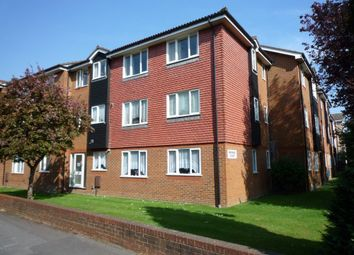 Thumbnail 1 bed flat to rent in Rosefield Road, Staines, Surrey