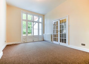 Thumbnail 2 bed flat to rent in Exeter Road, London