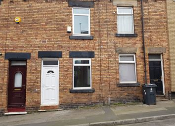 Thumbnail 2 bed terraced house to rent in Junction Street, Barnsley, South Yorkshire