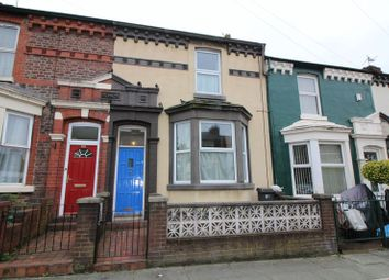 Thumbnail 3 bedroom terraced house for sale in Bedford Road, Bootle