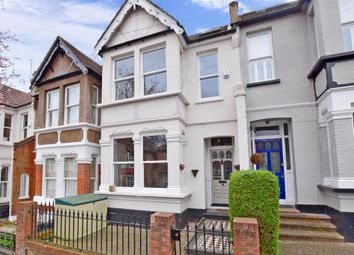 Thumbnail 5 bed terraced house for sale in St. Albans Road, Woodford Green, Essex
